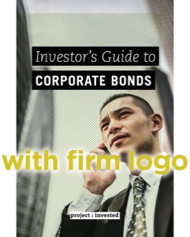 Investor's Guide to Corporate Bonds (with firm logo)