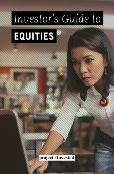Investor's Guide to Equities