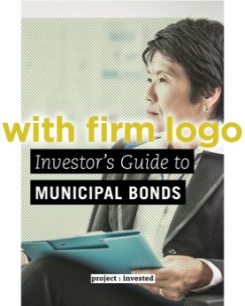 Investor's Guide to Municipal Bonds (with firm logo)